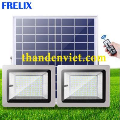 Đèn năng lượng mặt trời FRELIX 388B 32W