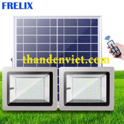 Đèn năng lượng mặt trời FRELIX 388C 40W