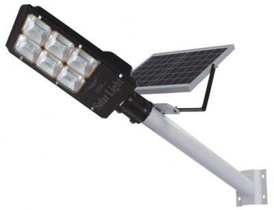 Đèn đường NL mặt trời FRELIX Solar Light 150W