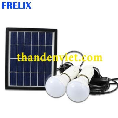 Đèn năng lượng mặt trời FRELIX N370 5W