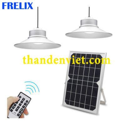 Đèn năng lượng mặt trời FRELIX N380B 36W