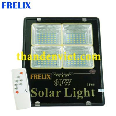 Đèn năng lượng mặt trời FRELIX Solar Light 60W