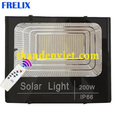 Đèn năng lượng mặt trời MW 200W