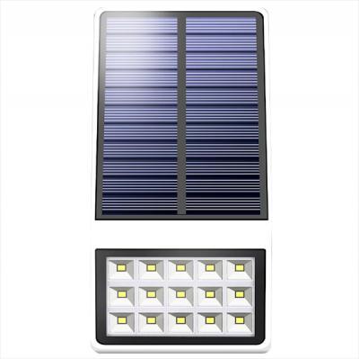 Đèn năng lượng mặt trời gắn vách FRELIX 860A