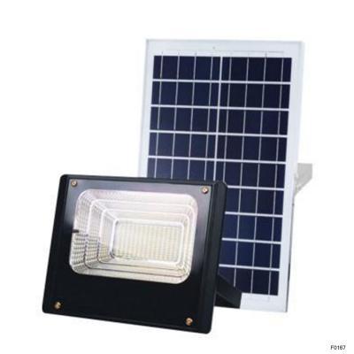 Đèn pha năng lượng mặt trời DLNL-03 50W giá rẻ