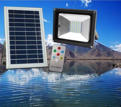 Đèn pha năng lượng mặt trời NK0001 10W