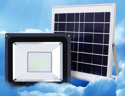 Đèn pha năng lượng mặt trời NK0002 20W