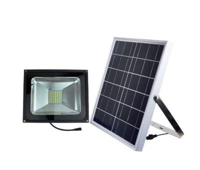 Đèn pha năng lượng mặt trời NK0004 50W