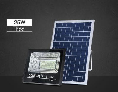Đèn pha năng lượng mặt trời NK0005 25W