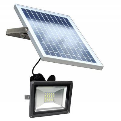 Đèn năng lượng mặt trời FRELIX 381B 30W