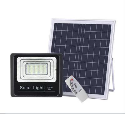 Đèn năng lượng mặt trời FRELIX SL387E 100W