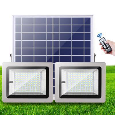 Đèn năng lượng mặt trời FRELIX 388D 60W