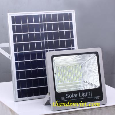 Đèn năng lượng mặt trời FRELIX SL389A 40W