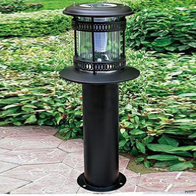 Đèn sân vườn năng lượng mặt trời DLNL-09 giá rẻ