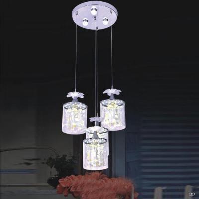 Đèn thả bàn ăn hiện đại cao cấp DCT-1031-4