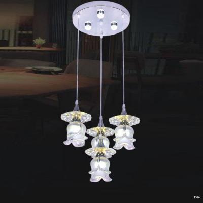 Đèn thả bàn ăn hiện đại DCT-1030-4