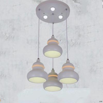 Đèn thả cao cấp mẫu mới đơn giản 7716