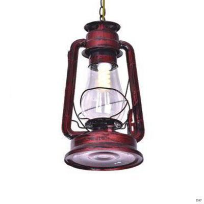 Đèn thả cổ điển giá rẻ DTC-6892-1