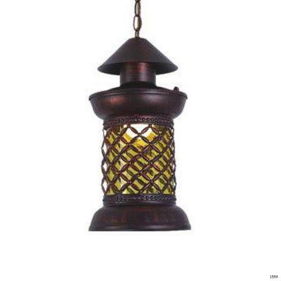 Đèn thả cổ điển giá rẻ hàng chính hãng DTC-6324-1