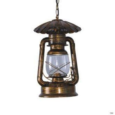 Đèn thả cổ điển giá rẻ nhất DTC-D0190-1