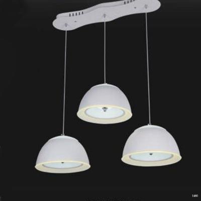 Đèn thả dây 3 bóng led cao cấp F286-3