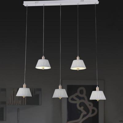 Đèn thả dây cao cấp 5 bóng đèn led F295-5
