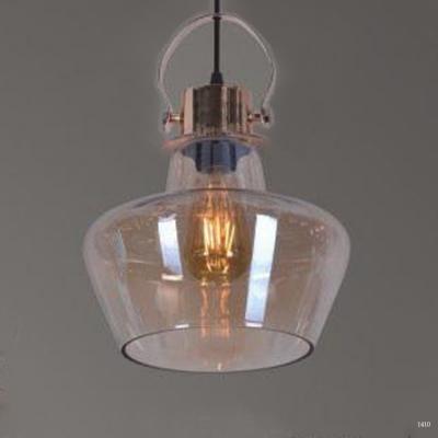 Đèn thả hiện đại 1 bóng led đơn giản cao cấp DT16