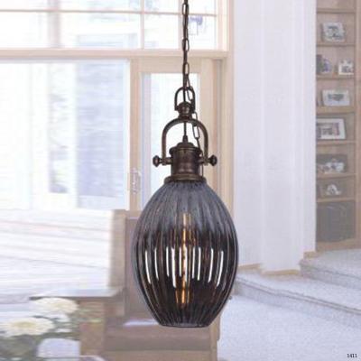 Đèn thả hiện đại 1 bóng led đơn giản cao cấp giá rẻ DT01