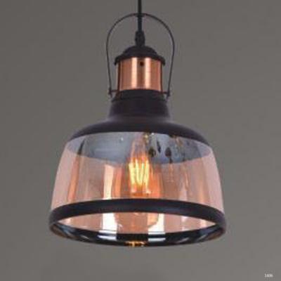 Đèn thả hiện đại 1 bóng led đơn giản DT05