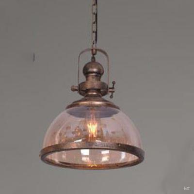 Đèn thả hiện đại 1 bóng led đơn giản giá rẻ nhất DT10