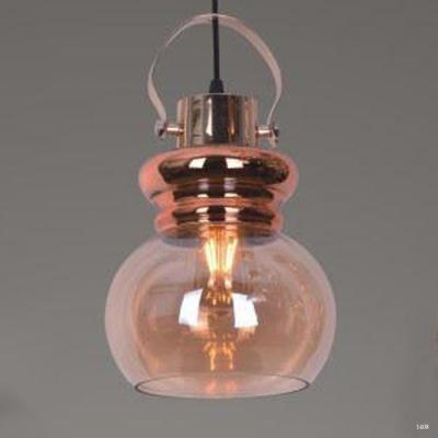 Đèn thả hiện đại 1 bóng led đơn giản nhập khẩu DT06