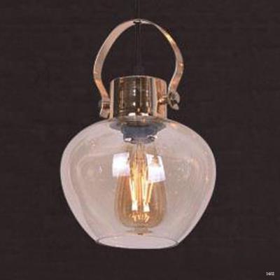 Đèn thả hiện đại 1 bóng led giá rẻ DT04-1