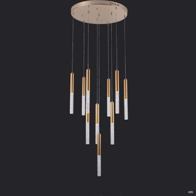 Đèn thả hiện đại hàng cao cấp DY2013/10