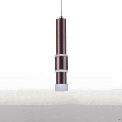Đèn thả kiểu dáng đơn giản dễ ứng dụng cho nhiều không gian khác nhau DY2019/1