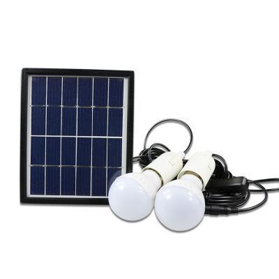 Đèn thả năng lượng mặt trời VK- N370 5W