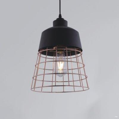 Đèn thả nghệ thuật 1 bóng led kiểu mới siêu đẹp DY051-1