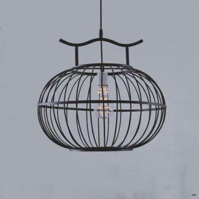 Đèn thả nghệ thuật kiểu dáng đơn giản giá rẻ nhất DTKD231-1