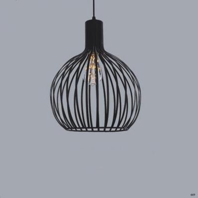 Đèn thả nghệ thuật mẫu đơn giản giá rẻ nhất DTKD400