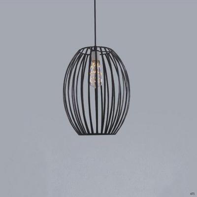 Đèn thả nghệ thuật mẫu đơn giản giá rẻ nhất DTKD401