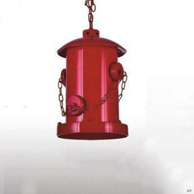 Đèn thả nghệ thuật mẫu mới giá rẻ nhất DTKD208
