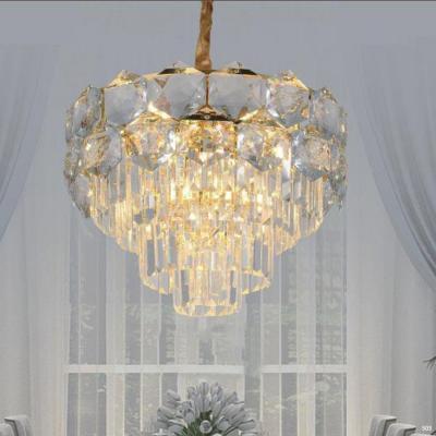 Đèn thả pha lê cao cấp giá rẻ nhất 6042-500