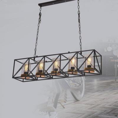 Đèn thả trần nghệ thuật mẫu mới DY096-5