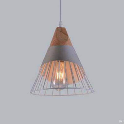 Đèn thả trần trang trí nghệ thuật hiện đại DY054C