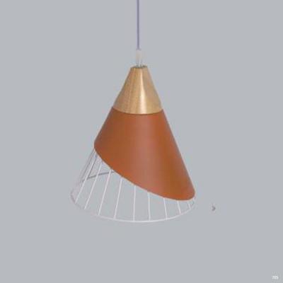 Đèn thả trần trang trí nghệ thuật hiện đại DY054D