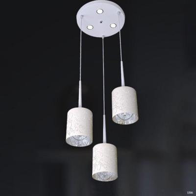 Đèn thả trang trí 3 bóng led giá rẻ DCT-5437