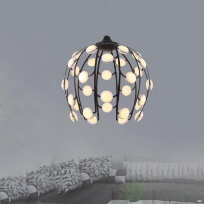 Đèn thả trang trí kiểu dáng hiện đại phù hợp nhiều không gian DY8047/30