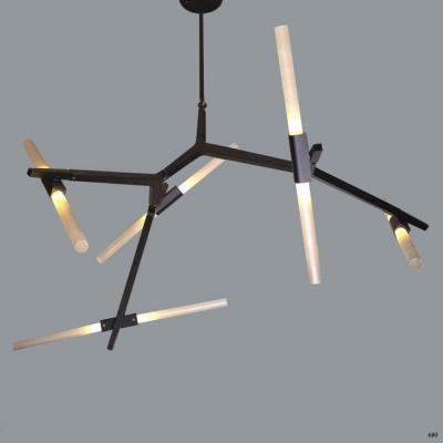 Đèn thả trang trí nghệ thuật giá rẻ nhất DTKWX-103