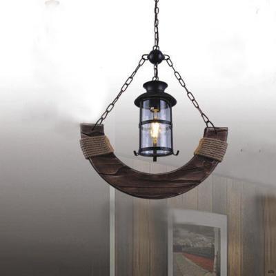Đèn thả trang trí nghệ thuật giá rẻ nhất DY071-1