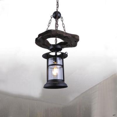 Đèn thả trang trí nghệ thuật giá rẻ nhất DY072-1