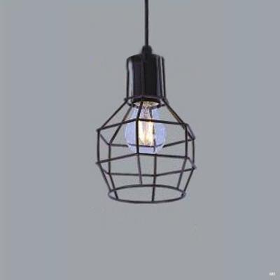 Đèn thả trang trí nghệ thuật  kiểu dáng đơn giản nhất DTKD018